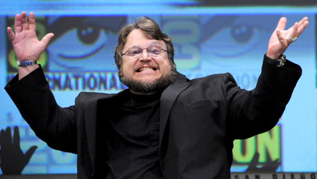 Golden Globes 2018: Guillermo del Toro, Mejor director