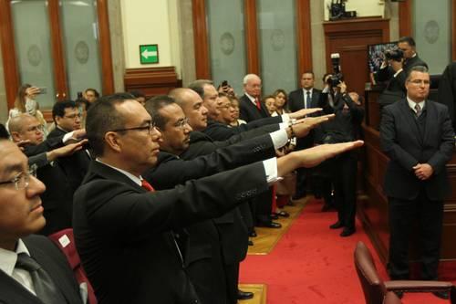 Anulan examen para designar jueces por obtención ilegal de preguntas