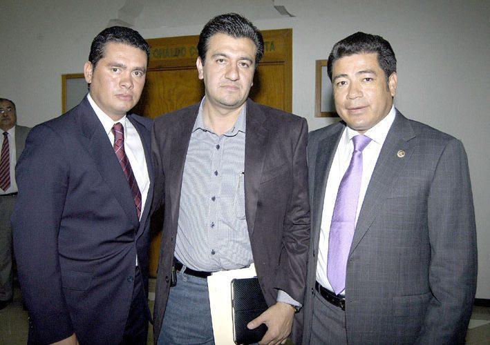 Nombran nuevo delegado de la PGR en Quintana Roo