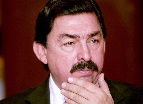 Presidente de Grupo México detrás de campaña contra Gómez Urrutia: sindicato minero