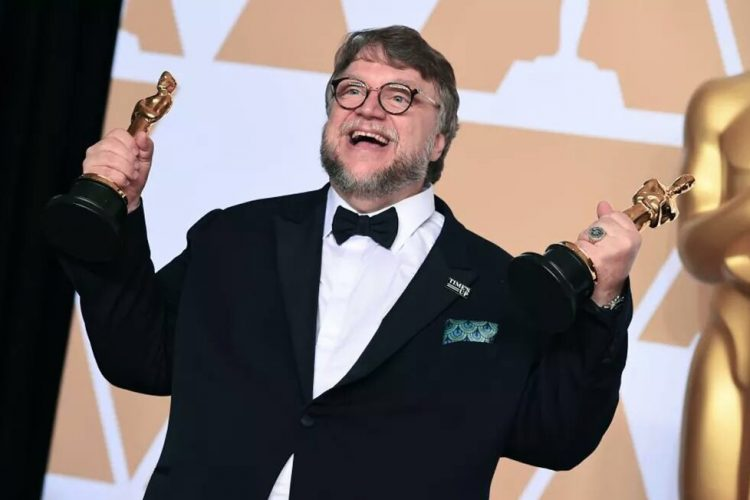 Guillermo del Toro, una criatura fantástica