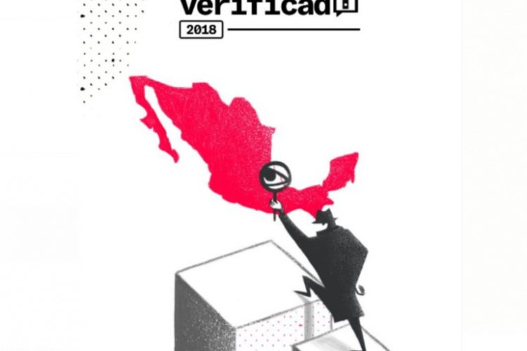 #Veririfcado2018: Se crea estrategia mediática contra noticias falsas, se suma Chiapas Paralelo