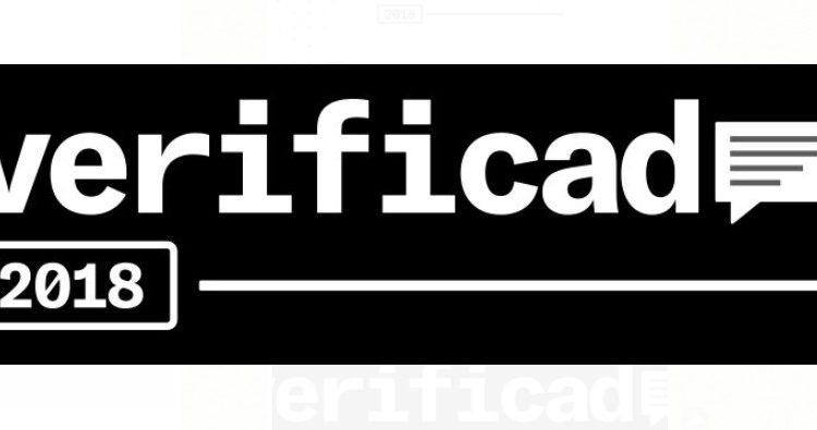 Nace #Verificado2018, organización para cazar noticias falsas