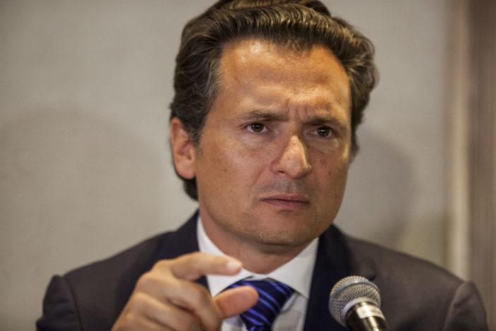 Emilio Lozoya gana amparo y la PGR no podrá capturarlo