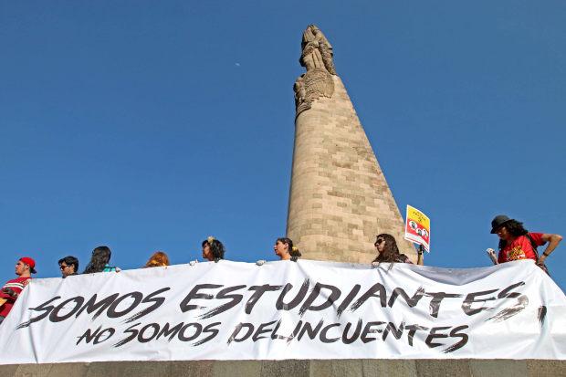 Procesan a tía de estudiante desaparecido en Jalisco