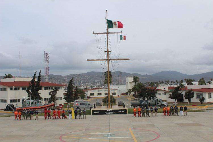Deja un muerto y 12 heridos emboscada a marinos en Tamaulipas