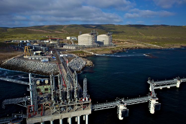 IEnova invertirá 130 mdd en terminal marina de refinados