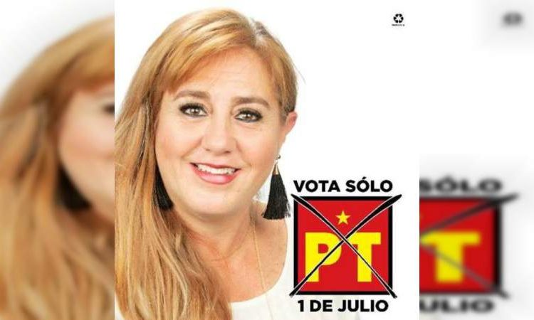 Secuestran a candidata mexicana a alcaldía en Michoacán