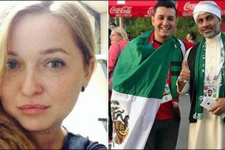 Encuentran a mexicano desaparecido en Rusia