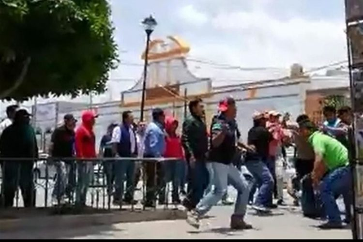 Resultado de imagen para CUATRO ASESINATOS EN JORNADA ELECTORAL DEL DOMINGO PRIMERO D E JULIO 2018