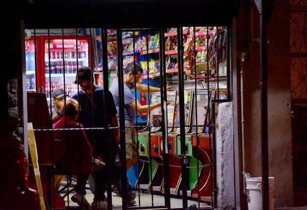 LA CORRUPCIÓN MANDA: Minicasinos, negocio de narcos al que nadie le quiere entrar Maquinas-6