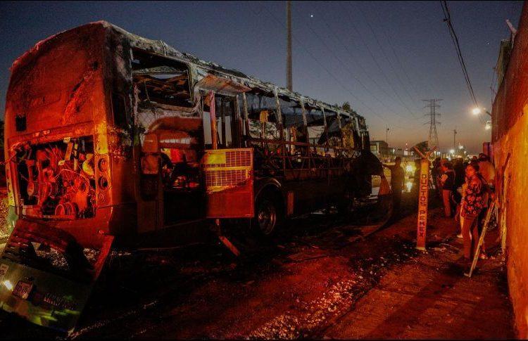 Noticias del Narco - Portal Autobus-750x485