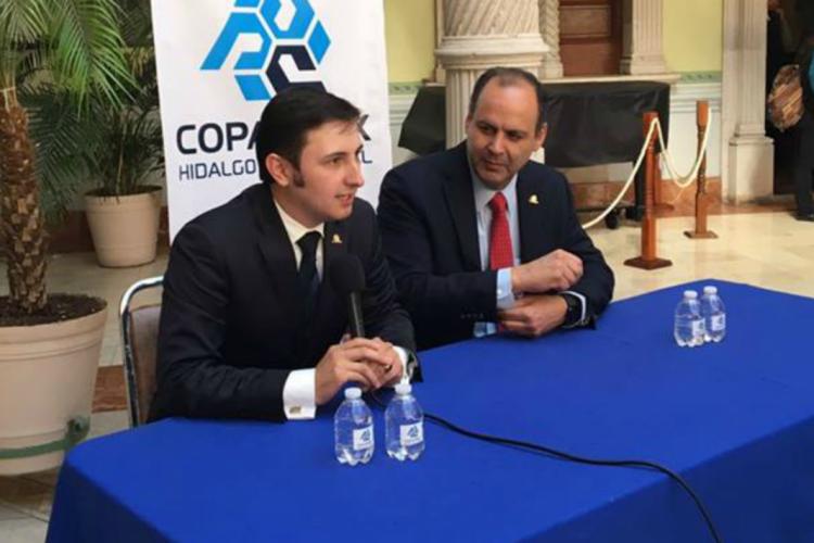 Resultado de imagen para Uriel Ulberto Loya Deister, presidente de COPARMEX EN PARRAL CHIHUAHUA,ES ASESINADO