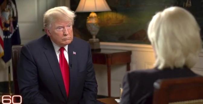 Trump: Confío en Putin, pero creo que ordenó asesinatos