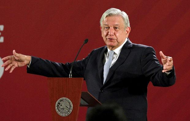 Por lo menos hay tres casos de corrupción que el Presidente de la República, Andrés Manuel López Obrador, estaría indultando Andres-manuel