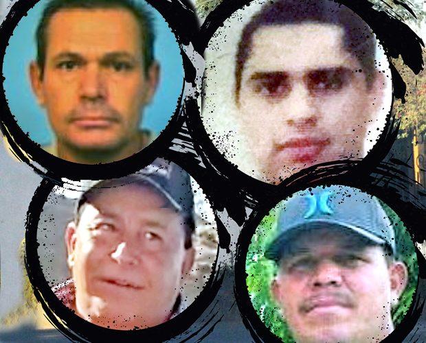 "ZETA – Los rostros del ""narco"" en la Capital"