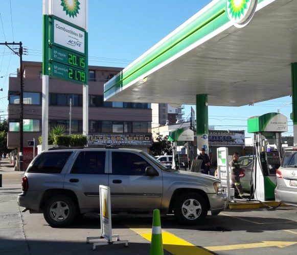 Precio de la gasolina en México hoy lunes 31 de diciembre, 2018
