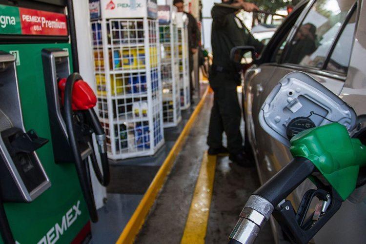 Hacienda anuncia estímulo fiscal a la gasolina