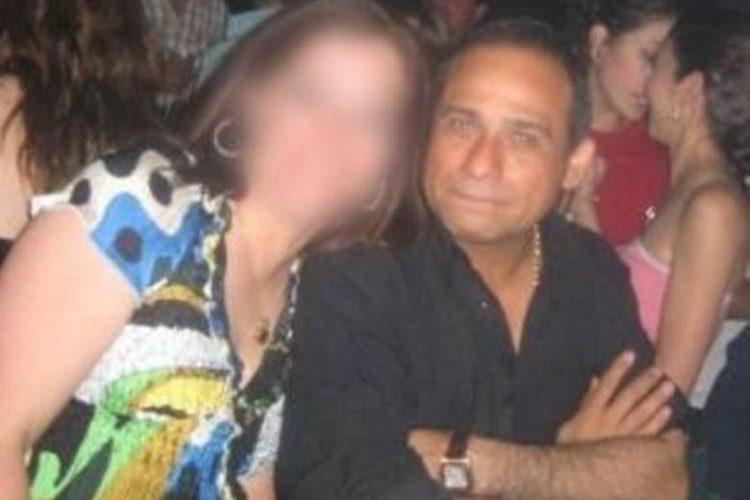 Extraditan de España a EU a el 'Mono Muñoz'