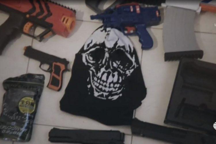 Resultado de imagen para Abuelo de niño que mató a maestra en Torreón sabía sus intenciones; le facilitó armas