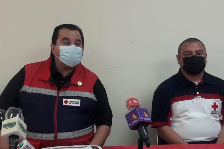 ZETA – Cruz Roja Rosarito rechaza negar atención médica; gobierno ...