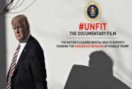 Unfit The Psychology Of Donald Trump