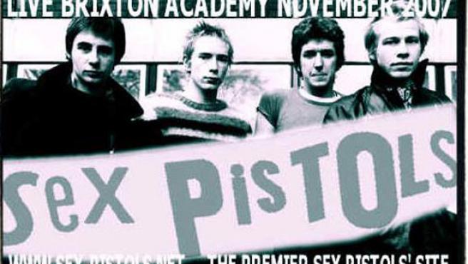 Se anuncia una serie sobre los Sex Pistols dirigida por Danny Boyle