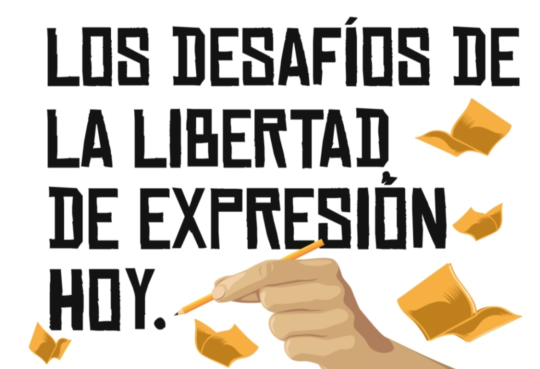 """Foro Internacional """"Los desafíos de la libertad de expresión, hoy"""". Noticias en tiempo real"""