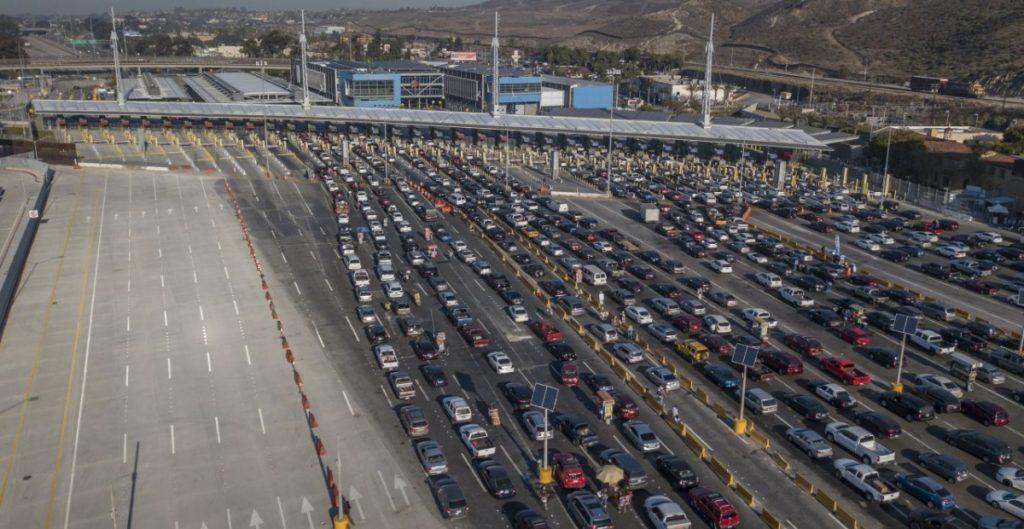 EU reabrirá frontera terrestre con México a viajes no esenciales en noviembre. Noticias en tiempo real